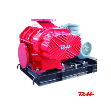 Roots Blower For Special Gas