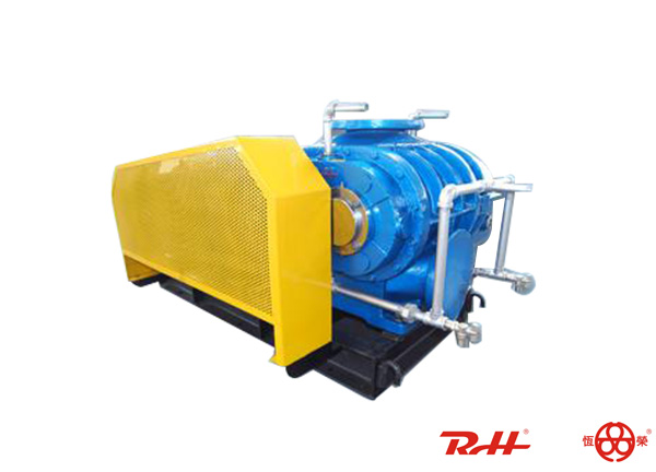 High Temperature And High Pressure Roots Blower