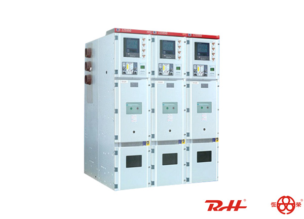 Indoor Metal Armored Removable Switchgear